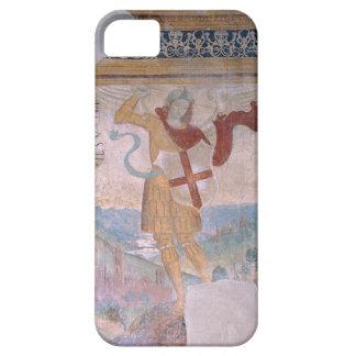 San Miguel fresco iPhone 5 Case-Mate Cárcasa
