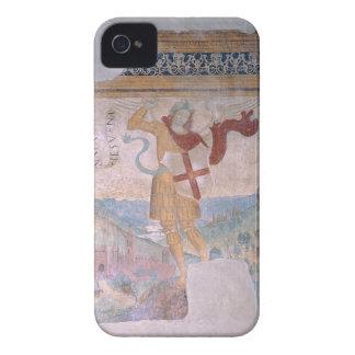 San Miguel (fresco) Case-Mate iPhone 4 Funda