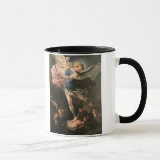 San Miguel, Luca Giordano (presto del Fa) Taza