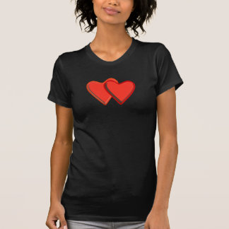 San Valentín es el dia de los enamorados T Shirt