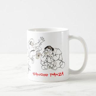 SANCHO PANZA - Taza - Taza