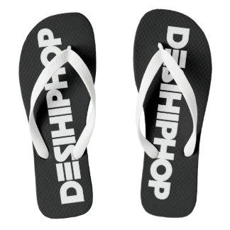 Sandalias de Desi Hip Hop