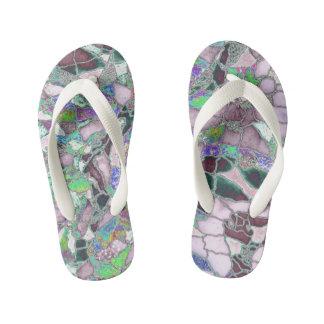 Sandalias oscilantes