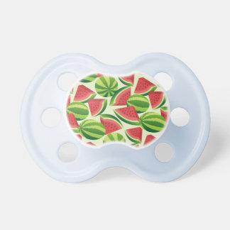 Sandía Chupetes Para Bebés