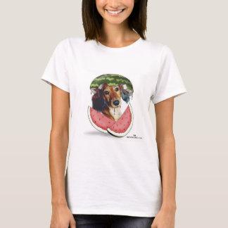 Sandía de Waddleful Camiseta
