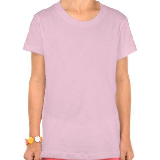 Sandía jugosa - Bella de los chicas+Jersey de la Camisas