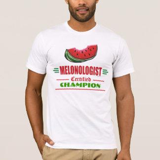 Sandías divertidas camiseta