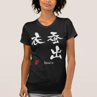 Sandie Camiseta