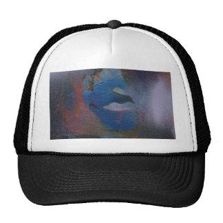 Sandra tonta gorras de camionero