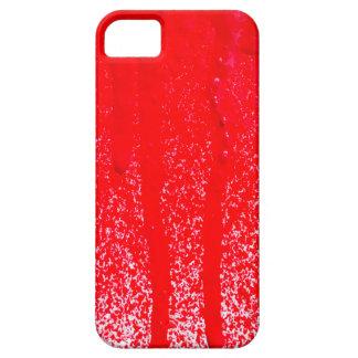 sangre del goteo funda para iPhone SE/5/5s