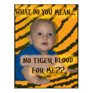 Sangre del tigre del IP 5 Postal