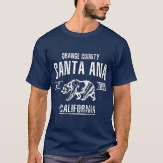 Santa Ana Camiseta
