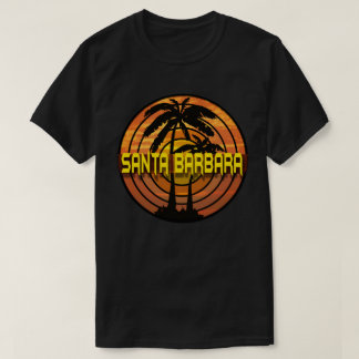 Santa Barbara, CA Camiseta