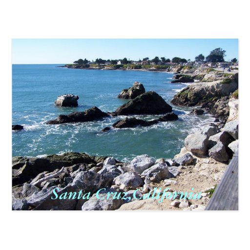 Santa Cruz, California Postal