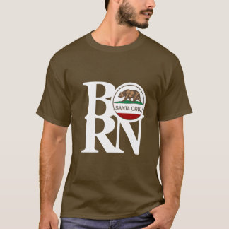Santa Cruz NACIDO LongSleeve Camiseta