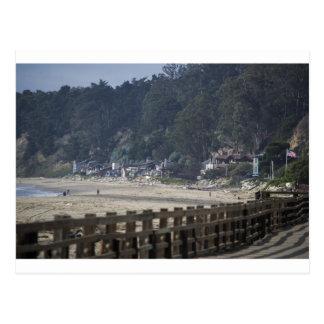 Santa Cruz Seacliff Beach jpg Postales