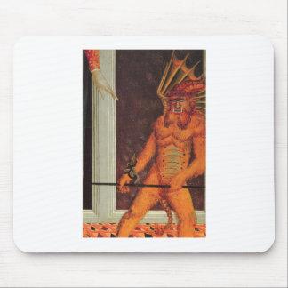 Santa Mana del Soccorso: Anónimo; c. 1470 Alfombrilla De Ratón