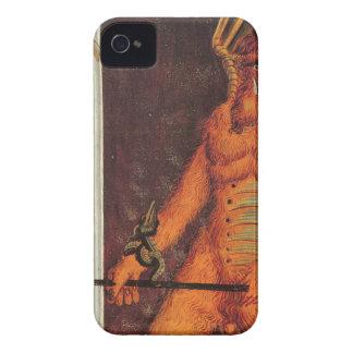 Santa Mana del Soccorso: Anónimo; c. 1470 iPhone 4 Case-Mate Fundas