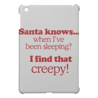 Santa sabe cuándo he estado durmiendo Encuentro e