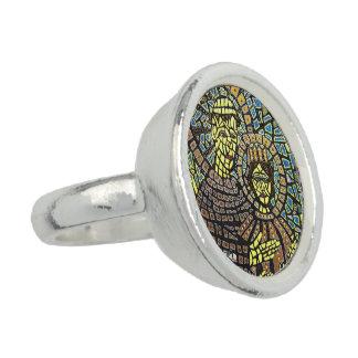 Santo patrón del anillo perdido de St Anthony de