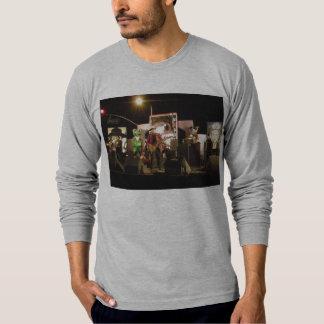 Santos de Los Ángeles Camiseta