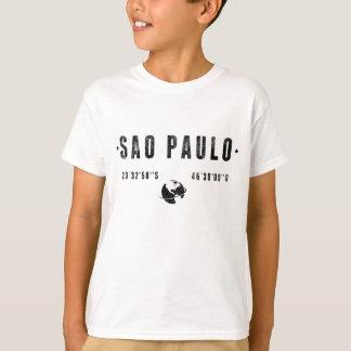 Sao Paulo Camiseta