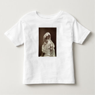 Sarah Bernhardt en el papel de Marion Delorme Camisas