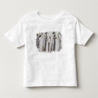 Sarcófago de las musas 2 camiseta de bebé