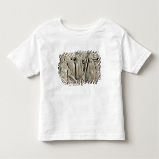 Sarcófago de las musas camiseta de bebé