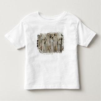 Sarcófago de las musas camiseta de niño
