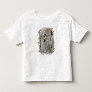 Sarcófago de las musas, detalle de Clio y Camiseta De Niño