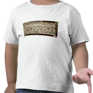 Sarcófago de las musas, romano (mármol) camisetas