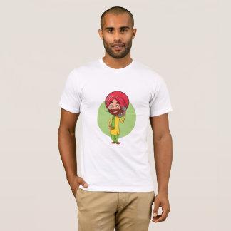 Sardar Ji Camiseta