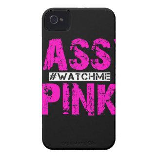 sassypink carcasa para iPhone 4
