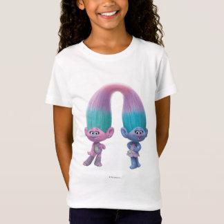 Satén y felpilla de los duendes el | camiseta