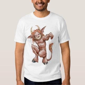 Sátiro Camisetas