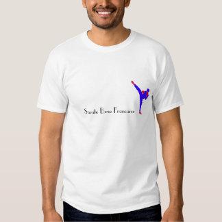 Savate Boxe Francaise - Compétiteur Camisetas