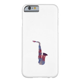 Saxofón Funda Barely There iPhone 6