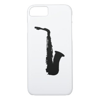 Saxofón Funda iPhone 7