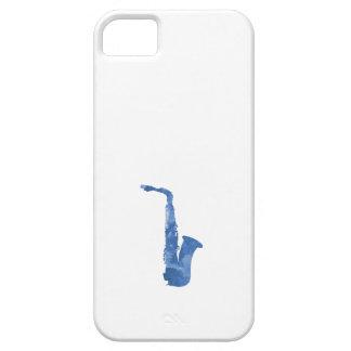 Saxofón Funda Para iPhone SE/5/5s