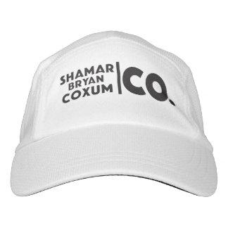 SBC&Co. X Nolobotamus todo el gorra blanco blanco Gorra De Alto Rendimiento