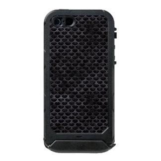 SCA3 BK-MRBL BK-WCLR CARCASA DE IPHONE 5 INCIPIO ATLAS ID