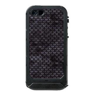 SCA3 BK-MRBL BK-WCLR (R) FUNDA PARA iPhone 5 INCIPIO ATLAS ID