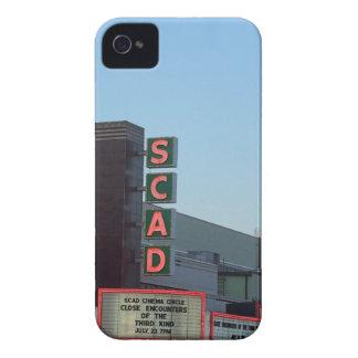 SCAD CARCASA PARA iPhone 4