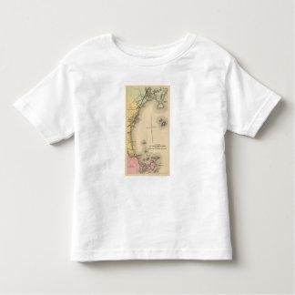 Scarborough, huerta vieja, Saco, Biddeford Camiseta De Bebé