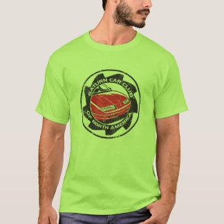SCCNA apenado registró la camiseta verde