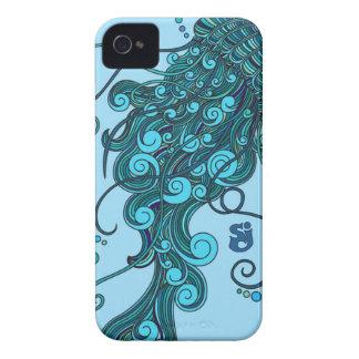 SCI - Medusas - incidente del queso de secuencia - Carcasa Para iPhone 4 De Case-Mate