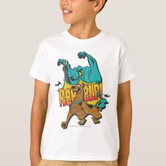 "¡Scooby Doo ""Reeeelp! "" Camiseta"