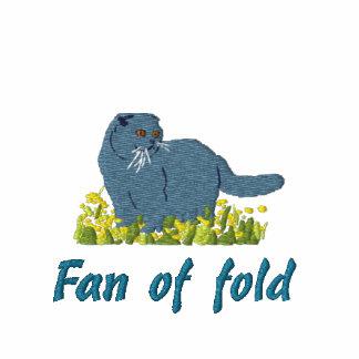 Scottish fold spring