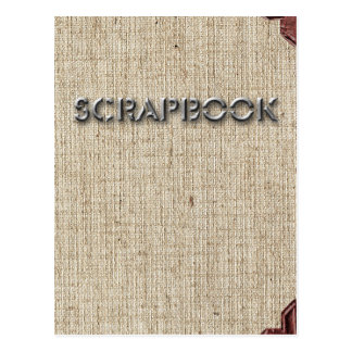 Scrapbooking Postal
